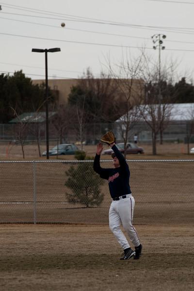 2010 Poky JV Baseball