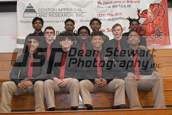 Boys Varsity Basketball 12.11.19