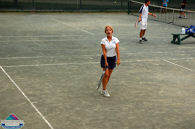 Wk. of July 11th - Tennis Camp