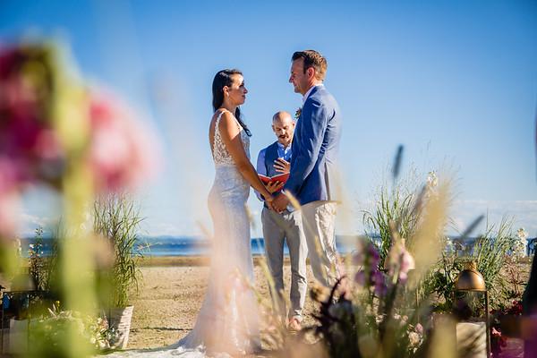 Coffrin - McCoy Wedding