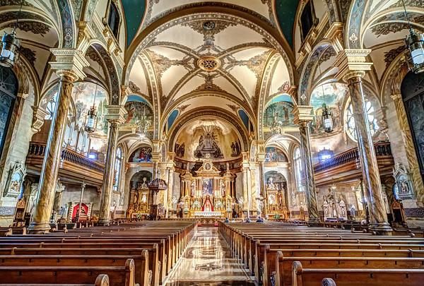 ST JOHN CANTIUS PARISH