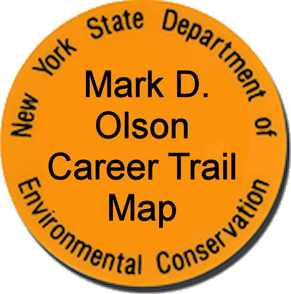 Sample template image used to create trail markers on Mark's Map.