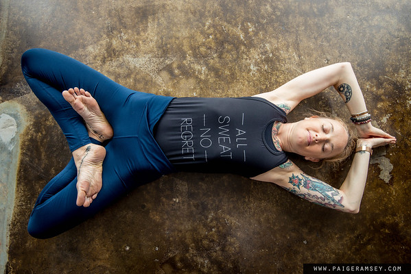 2018 90 Degrees Yoga