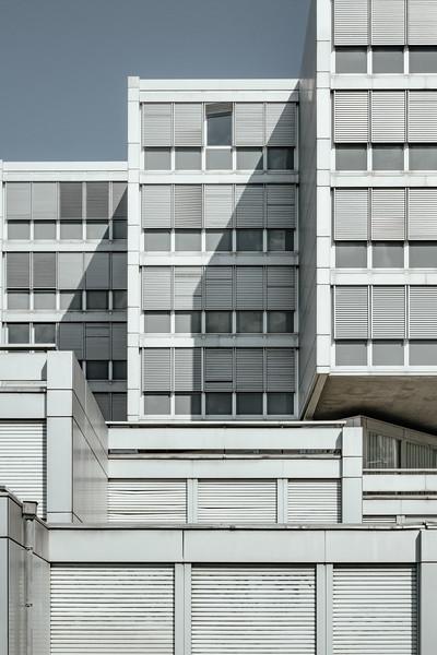 École de Commerce Nicolas-Bouvier Geneva