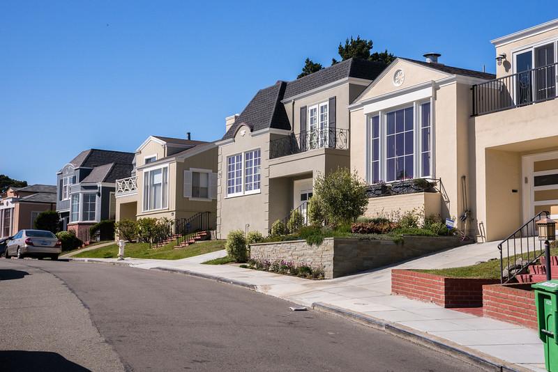 Monterey Heights