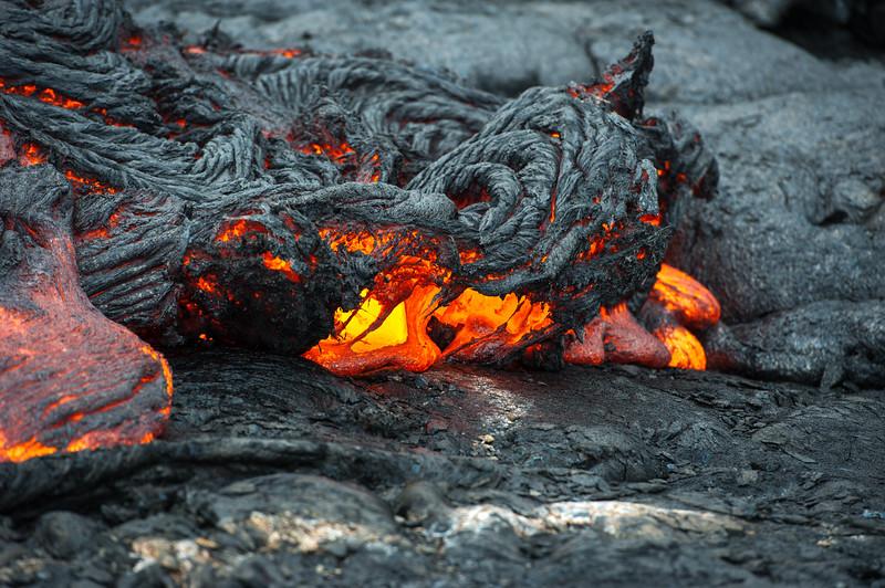 Kilauea Breakout 2