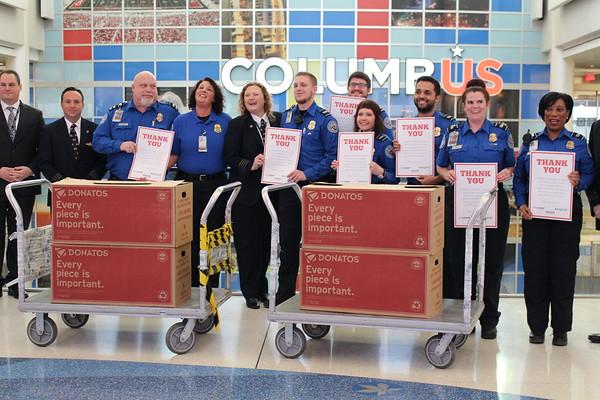 TSA/ATC Outreach