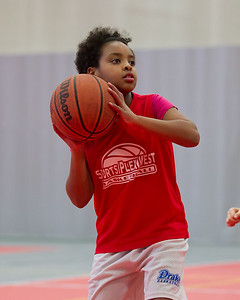 Amara's Basketball - December 14