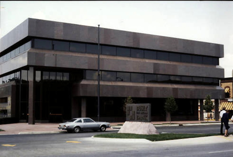 Busey First National Bank New