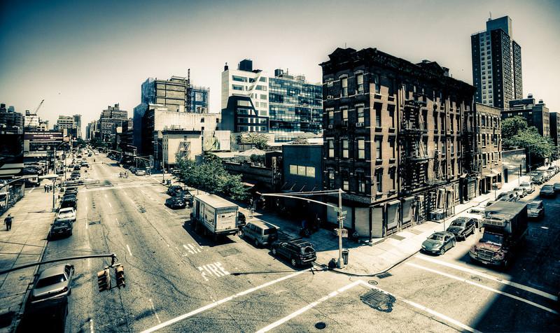 Lower West Side