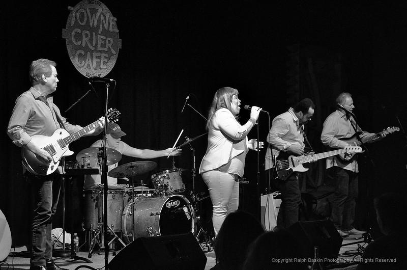 Shemekia Copeland Band