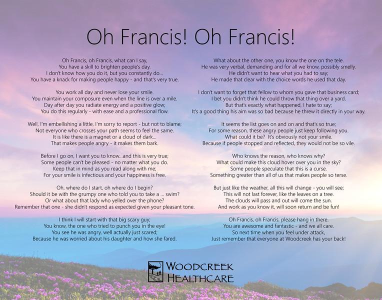 Oh Francis (11x14).jpg