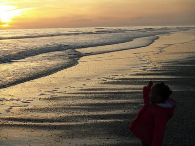 Ocean Outing - 2007