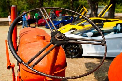 Italian CarFest 2013