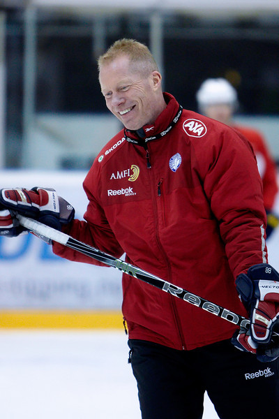 EIHC 2012 - Team Norway