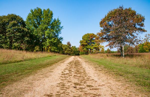 Cowpens National Battlefield Park