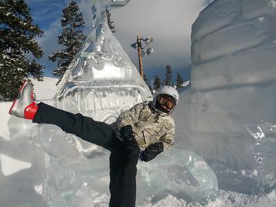 2013 Colorado skiing