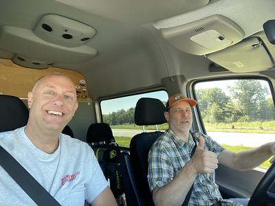 Tour of Idaho 2020