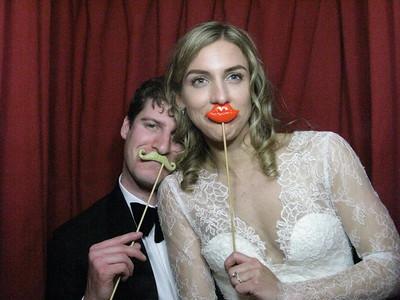 Rachelle & Adam