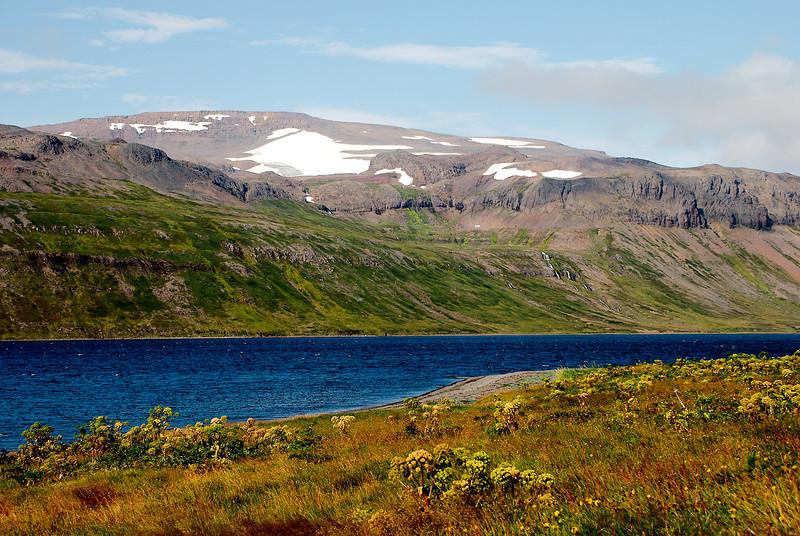 Í Hrafnfirði
