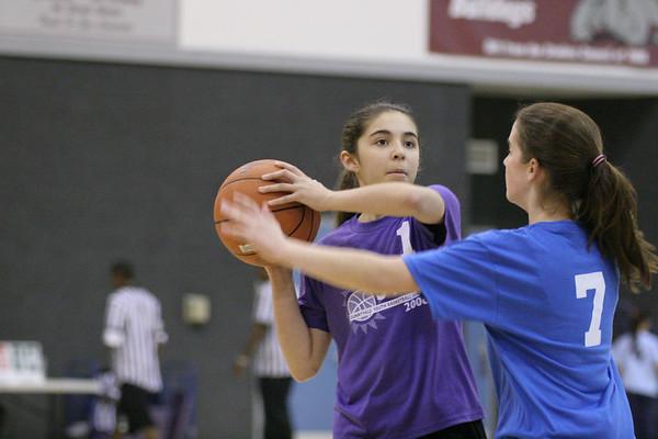 2006 Purple Flurple -- Katrina's Basketball Team