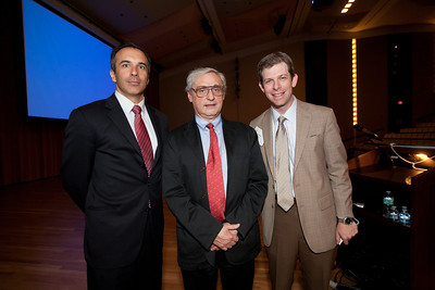 The Honorable Alex Kozinski, Chief Judge of the U.S. Court of Appeals, Ninth Circuit - April 10, 2012