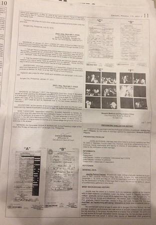 Philippine Press
