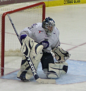 Home vs Nailers 12-13-06