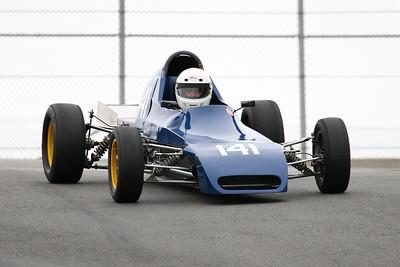 #141 Crossle Formula Ford