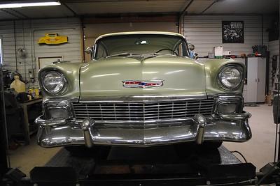'56 Chevrolet