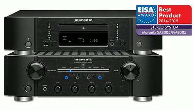 PM+SA8005 EISA