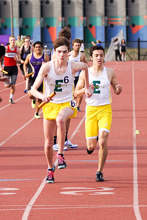 04-15-16 Lake Conference Relays