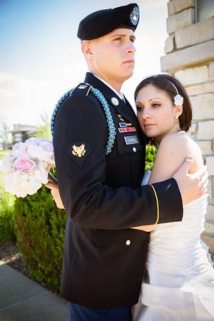 Thorne Wedding