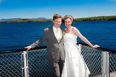 Mount Weddings