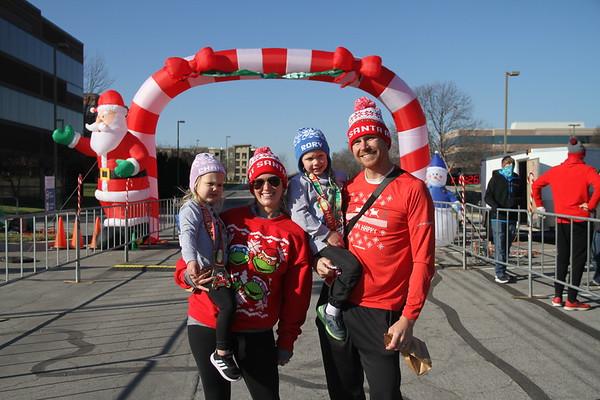 Great Santa Run 5K 2020