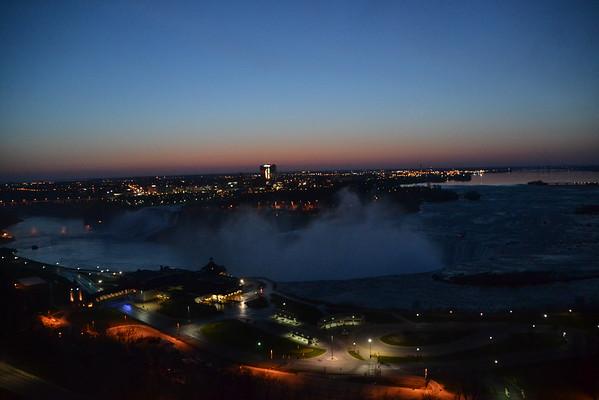 2013 Niagara Falls