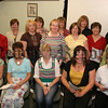 Participants at the Newry & Mourne Women LTD Community Pharmacy Workshop. 06W35N52