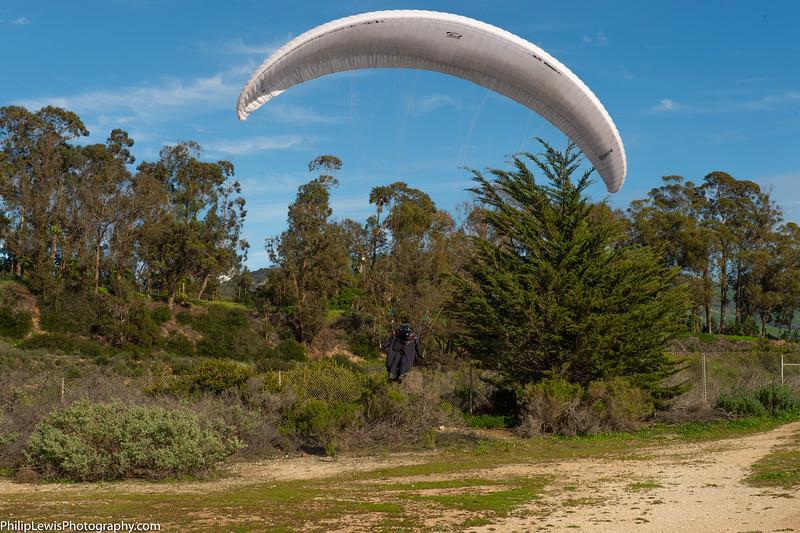 Paragliders in Carpinteria-19.jpg