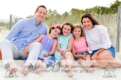Blaney Family 2020