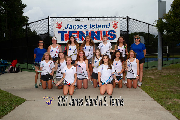 2021  Girl Tennis