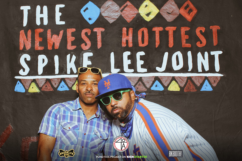 The Newest Hottest Spike Lee Joint