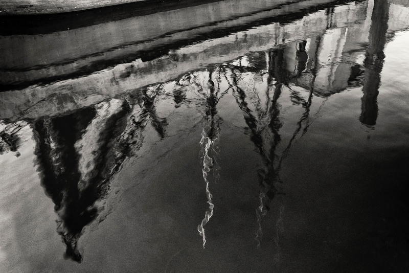 Rigging Reflection