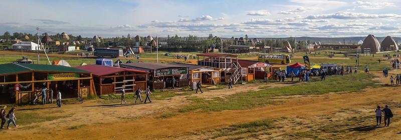 Yakutsk Summer Solstice Festival