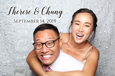 Therese & Chung's Wedding - 9/14/2019