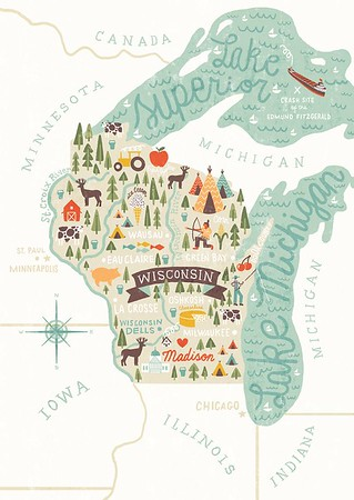 Wisconsin Slideshows