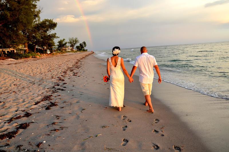 Mr and Mrs Krenzer