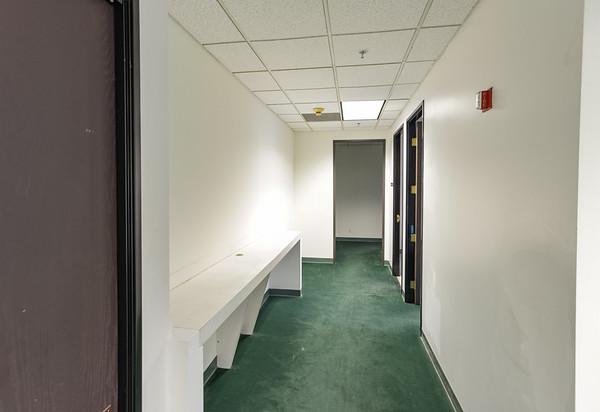 6th Floor - Office Space
