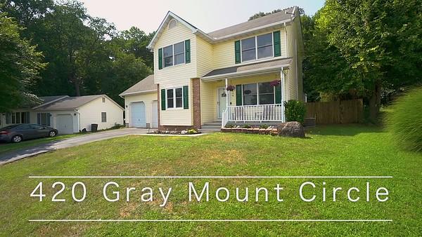 420 Gray Mount Circle