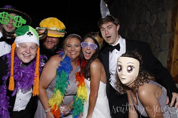 Lane & Courtney Wedding - 05/21/2016