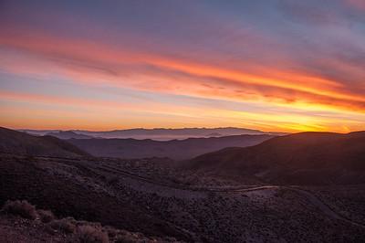 Death Valley, Feb 22-24, 2016